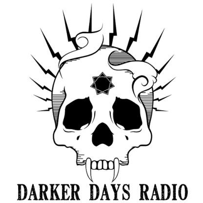 Podcast: Darker Days Logo