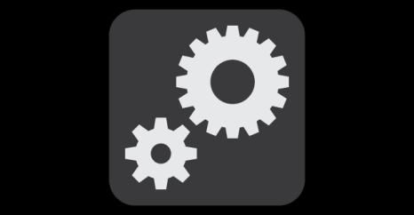 Blog_d6i_Hausregel Logo (Zahnräder)