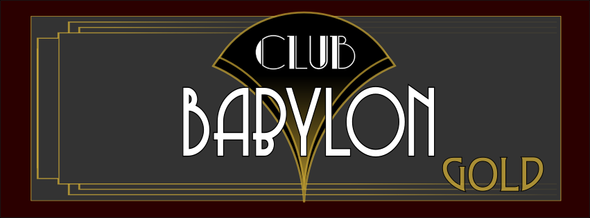Club Babylon LARP Logo