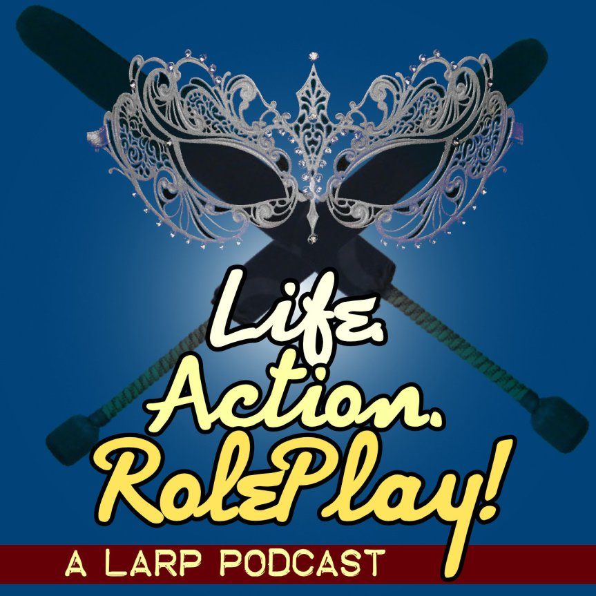 Podcast: Life. Action. RolePlay! How to PlayPolitics