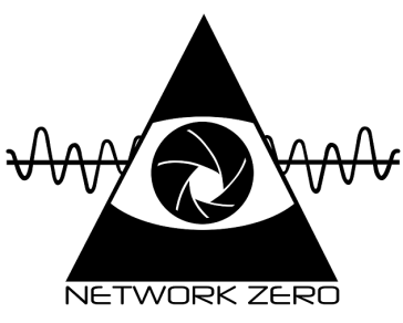 Podcast: NetworkZero Logo
