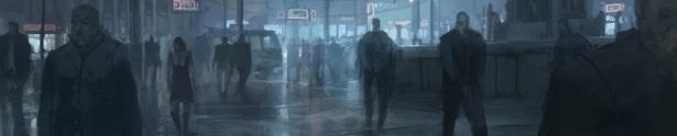 WoDNews Kopfgraphik (Menschen in der Nacht)