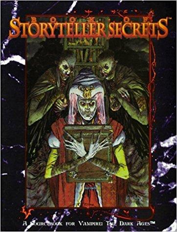 Blog-Artikel (EN): Review des Book of Storyteller Secrets(VDA)