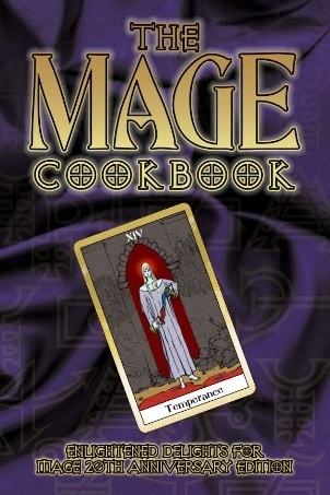 DriveThruRPG.com: Mage: The Ascension (M20) Cookbook