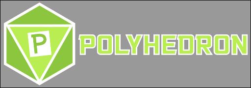 """Podcast: Polyhedron – Episode 54 """"In welchem Continuum sindwir?"""""""