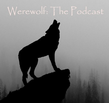 Logo des Podcast: Werewolf: The Podcast