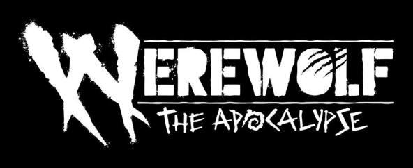 Offizielles Werewolf: The Apocalypse 5th Edition Logo