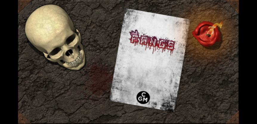 Fanwerk (EN): Kostenloses Vampir-Rollenspiel von ChaosmeisterGames