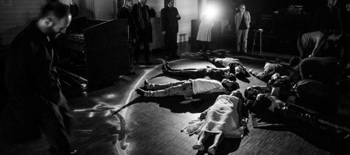 Blog-Artikel (EN): Lobbying for the Dead – Larp im europäischenParlament