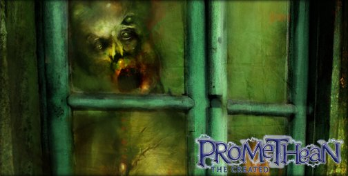 High Level Game Blog - Promethean: The Created, A Primer In 5 Parts (Article Cover)