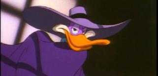 Krieg der Clans - Lasombra - Darkwing Duck