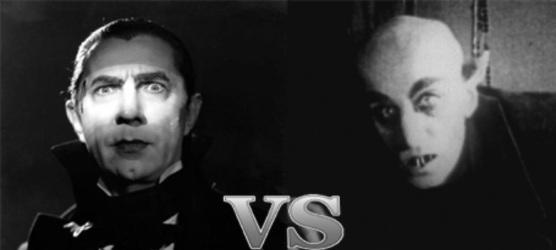 Krieg der Clans - Tzimisce vs. Nosferatu