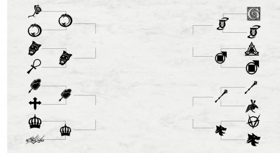 Ulisses Spiele: Krieg der Clans - Viertel Finale