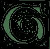 White Wolf - Clan Giovanni - Logo / Familienzeichen - V:tM
