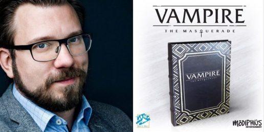 GamingAktier Interview mit Tobias Sjögren