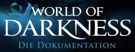 Blog-Artikel: Teilzeithelden besprechen die WoD-Dokumentation und bieten einGewinnspiel