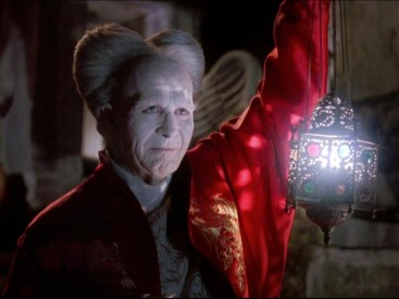 Krieg der Clans - Tzimisce - Dracula aus Bram Stoker's Dracula