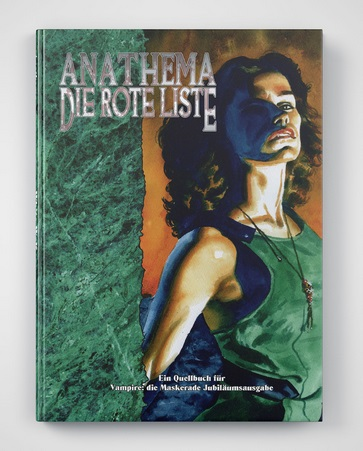 Ulisses Crowdfunding - Anathema - Cover Mock Up