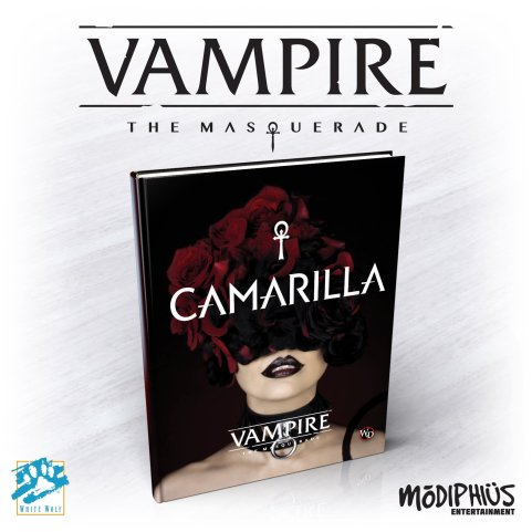 V5 Camarilla - Cover MockUp (non-final)