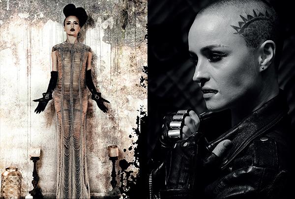 Blog-Artikel: Nerd Wiki über die kostenlose Vorschau auf Vampire: The Masquerade 5thEdition!