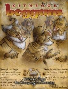 Frisch Veröffentlicht - Kithbook Boggans