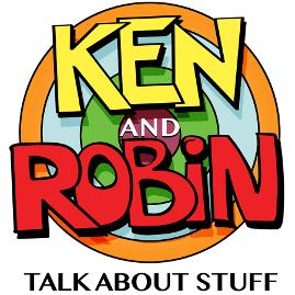 Podcast (EN): Ken und Robin sprechen unter anderen über dieV5