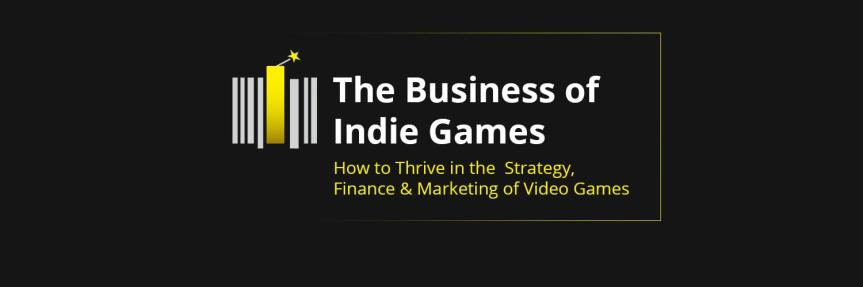 White Wolf auf dem The Business of  Indie Games Online Summit (24. bis 27. Juli)