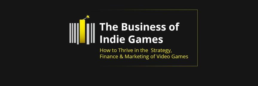 Online-Konferenz: The Business of Indie Games