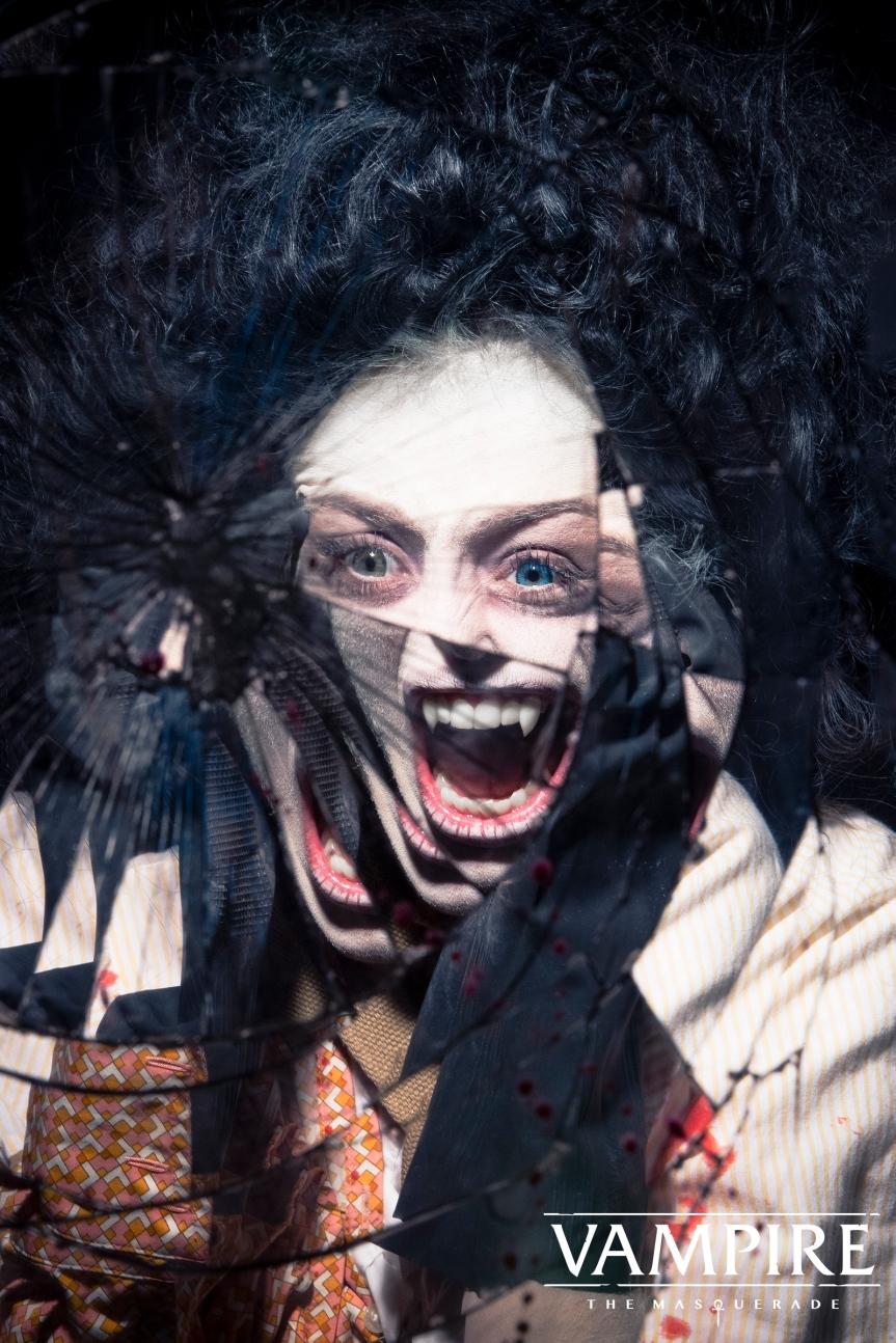 Teilzeithelden über die Glasdecke im Vampire-Larp und meine ausführlicheMeinung