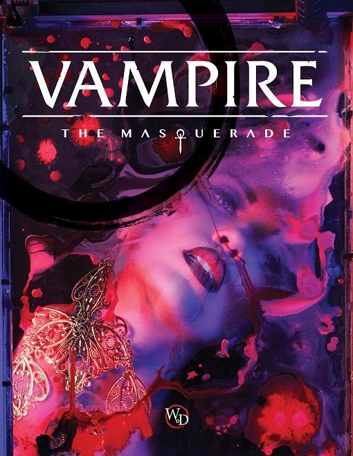 Vampire: The Masquerade 5. Edition – Erster Eindruck &Rezi