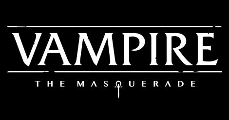 Vampire: Die Maskerade - Logo der Spiellinie