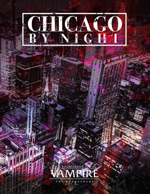 Chicago By Night - Kickstarter