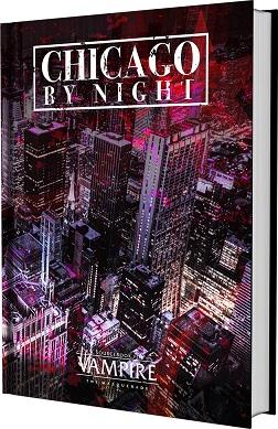 V5 Chicago by Night Kickstarter – Die letztenStunden