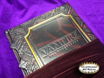 V5 - Luxus Edition - El Artesano Del Rey
