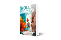 Crowdfunding - Roll Inclusive - Cover MockUp