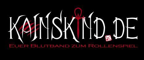 Kainskind - Rollenspielladen in Freiburg - Facebook Banner