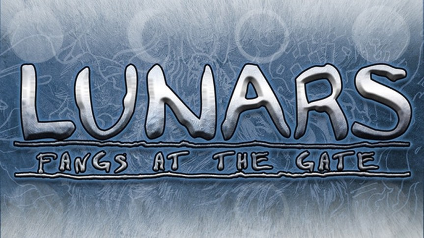 Kickstarter Vorstellung: Lunars: Fangs at the Gate