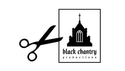 V:TES - Black Chantry -