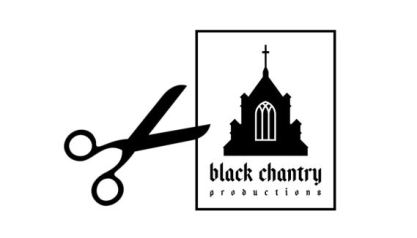 V:TES - Black Chantry -