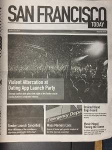 Tender - San Francisco Today - Seite 1
