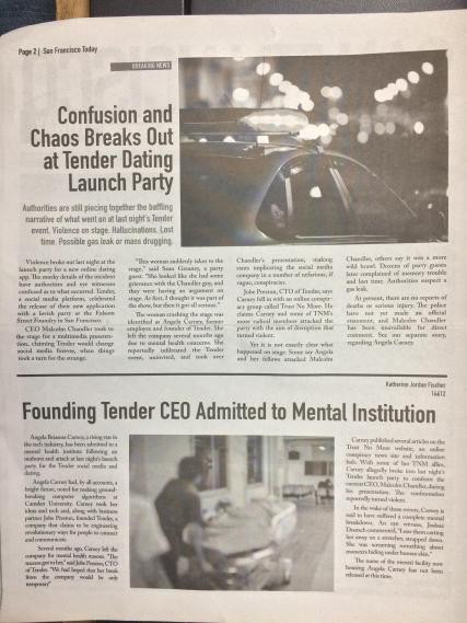 Tender - San Francisco Today - Seite 2