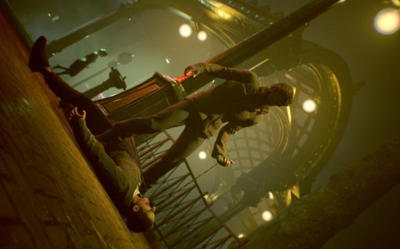 Vampire: The Masquerade Bloodlines2 - Ein Vampir wird geschaffen