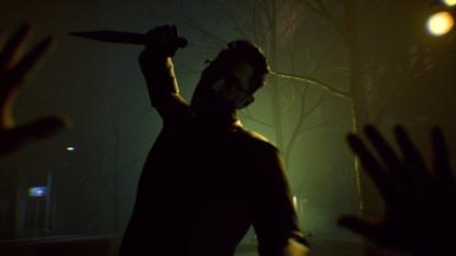 Vampire: The Masquerade Bloodlines2 - Pflockangriff