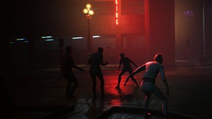 Vampire: The Masquerade Bloodlines2 - Überfall auf dem Pioneer Square