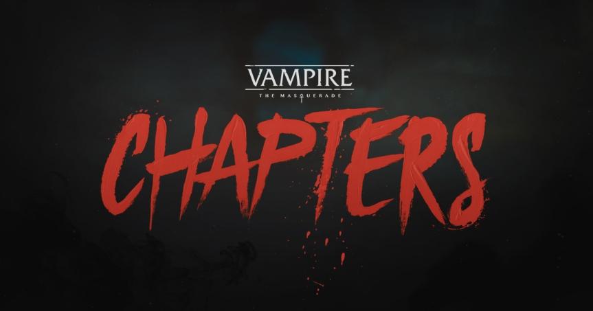 V:tM – CHAPTERS: Neues Brettspiel mit Kampagnenangekündigt!