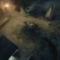 Vampire: The Masquerade - CHAPTERS - Camp außerhalb der Stadt