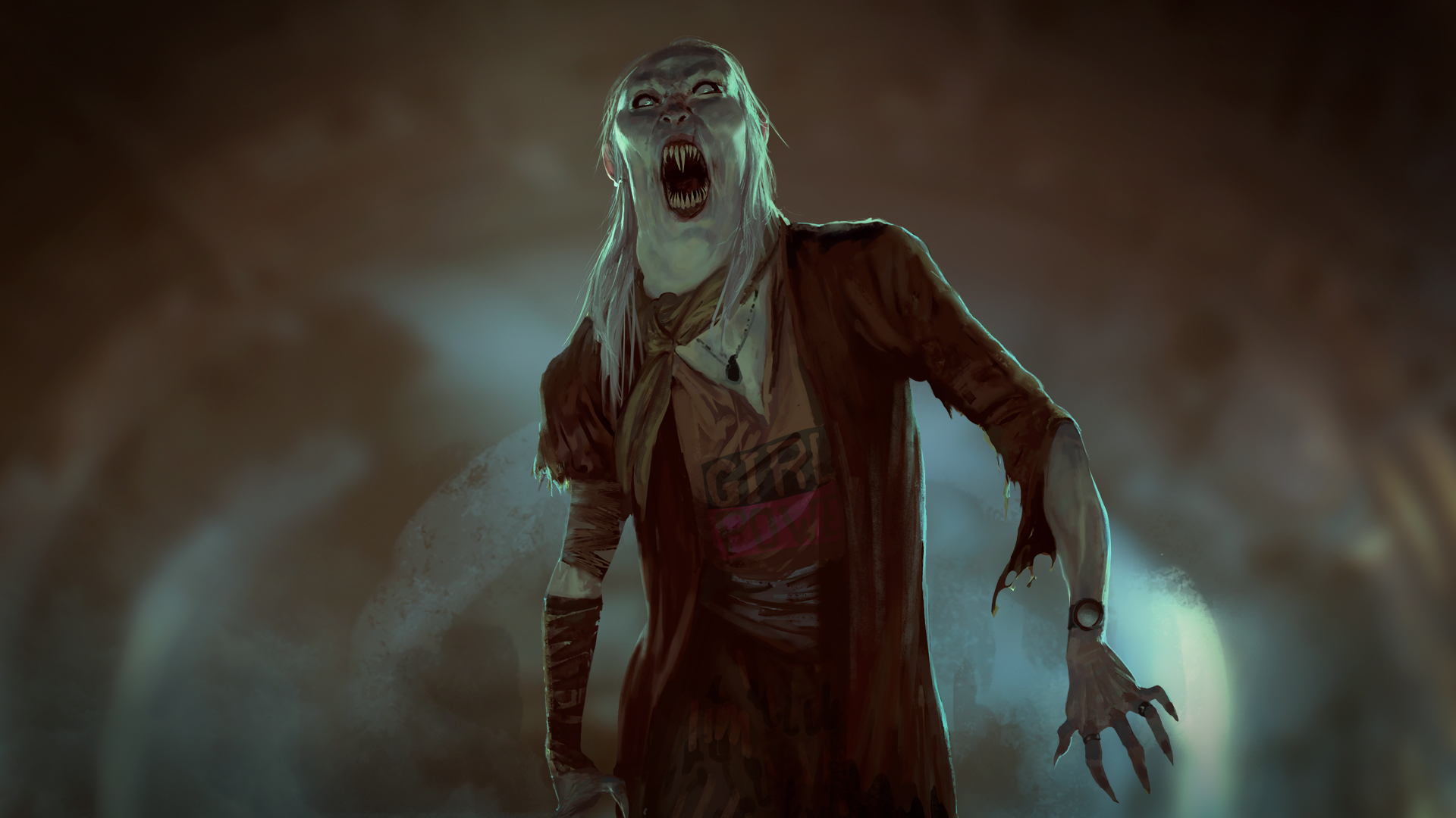 Vampire: The Masquerade – CHAPTERS – Nosferatu – World of Darkness News