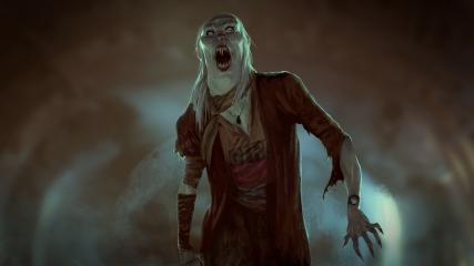 Vampire: The Masquerade - CHAPTERS - Nosferatu