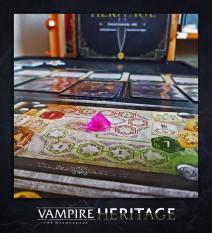 Vampire: The Masquerade Heritage - Prototyp 10