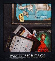 Vampire: The Masquerade Heritage - Prototyp 11